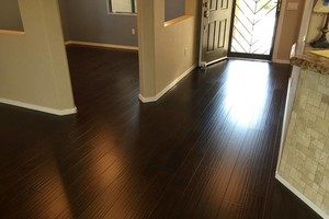 Photo #16: Because We Care About Your Flooring!