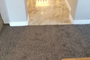 Photo #14: Because We Care About Your Flooring!