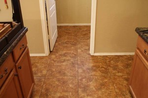 Photo #11: Because We Care About Your Flooring!