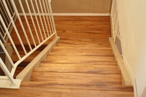 Photo #5: Because We Care About Your Flooring!