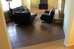 Photo #4: Because We Care About Your Flooring!