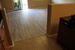 Photo #3: Because We Care About Your Flooring!