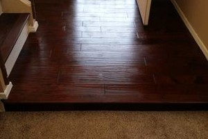 Photo #2: Because We Care About Your Flooring!