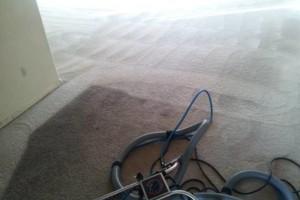Photo #6: CARPET CLEANING! ROTOVAC 360!