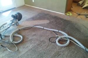 Photo #5: CARPET CLEANING! ROTOVAC 360!
