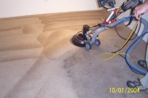 Photo #3: CARPET CLEANING! ROTOVAC 360!