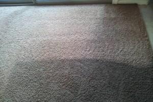 Photo #1: CARPET CLEANING! ROTOVAC 360!