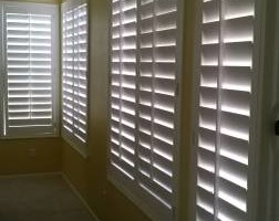 Photo #24: Custom Wood Shutters Direct from Owner - Craftsman. Free Quote!
