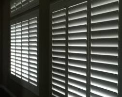 Photo #22: Custom Wood Shutters Direct from Owner - Craftsman. Free Quote!