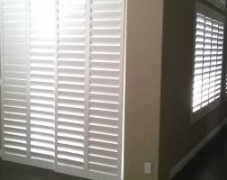 Photo #21: Custom Wood Shutters Direct from Owner - Craftsman. Free Quote!