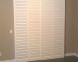 Photo #19: Custom Wood Shutters Direct from Owner - Craftsman. Free Quote!