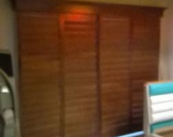 Photo #18: Custom Wood Shutters Direct from Owner - Craftsman. Free Quote!