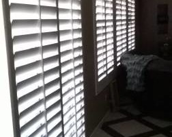 Photo #17: Custom Wood Shutters Direct from Owner - Craftsman. Free Quote!