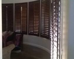 Photo #13: Custom Wood Shutters Direct from Owner - Craftsman. Free Quote!