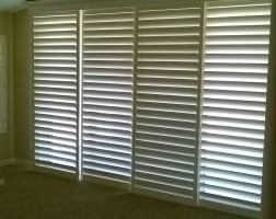 Photo #11: Custom Wood Shutters Direct from Owner - Craftsman. Free Quote!
