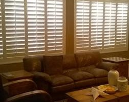 Photo #8: Custom Wood Shutters Direct from Owner - Craftsman. Free Quote!