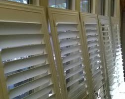 Photo #7: Custom Wood Shutters Direct from Owner - Craftsman. Free Quote!