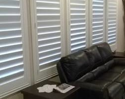 Photo #5: Custom Wood Shutters Direct from Owner - Craftsman. Free Quote!