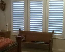 Photo #2: Custom Wood Shutters Direct from Owner - Craftsman. Free Quote!