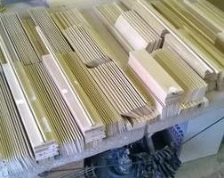 Photo #1: Custom Wood Shutters Direct from Owner - Craftsman. Free Quote!