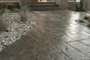 """Photo #2: Masonry / Concrete / Gate €""""..."""