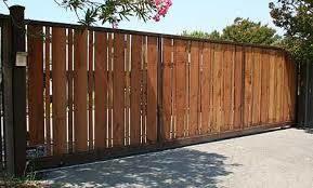 """Photo #1: Masonry / Concrete / Gate €""""..."""