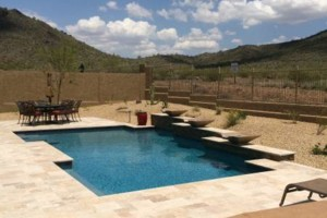 Photo #16: Refresh Pools LLC. (Pictures are of actual customer pools)