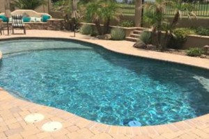 Photo #14: Refresh Pools LLC. (Pictures are of actual customer pools)