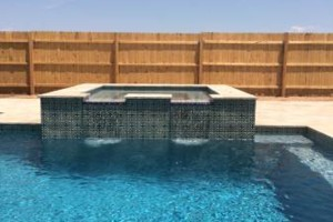 Photo #6: Refresh Pools LLC. (Pictures are of actual customer pools)