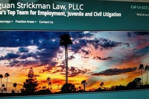 Photo #1: EMPLOYMENT LAW ATTORNEYS