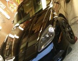 Photo #1: Cheap auto body and paint by Bobby