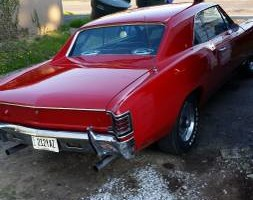 Photo #4: Cheap auto body and paint by Bobby