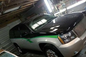 Photo #5: Cheap auto body and paint by Bobby