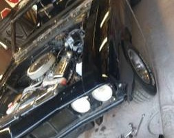 Photo #6: Cheap auto body and paint by Bobby