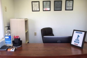 Photo #7: GRAND OPENING! DTT Tire and Car Service