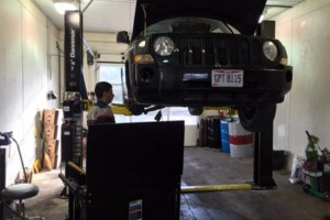 Photo #4: GRAND OPENING! DTT Tire and Car Service