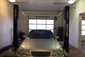 Photo #3: GRAND OPENING! DTT Tire and Car Service