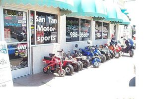 Photo #8: MOTORCYCLE, ATV, UTVSHOP