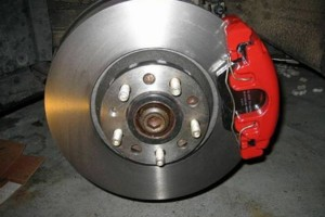 Photo #2: BRAKES ROTORS CALIPERS (fix all for less)