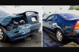 Photo #2: Auto body repair at your home or office 50% to 75% off shop price!