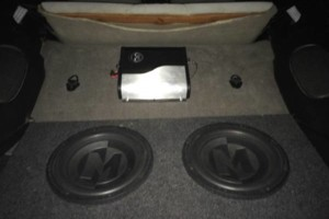 Photo #6: Gabriel Mobile Car Audio Installation!