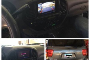 Photo #10: Gabriel Mobile Car Audio Installation!