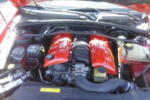 Photo #6: Engine Detail - mobile service! $60.00