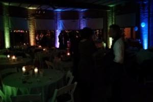 Photo #7: Event Lighting & Audio