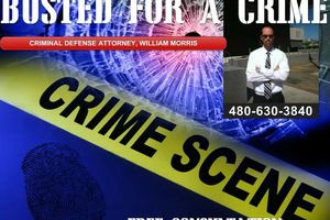 Photo #1: East Valley Criminal Lawyer - Drug Crimes & DUI
