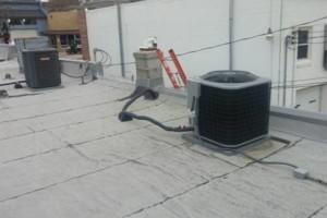 Photo #1: Affordable HVAC - Licensed, Bonded, & Insured