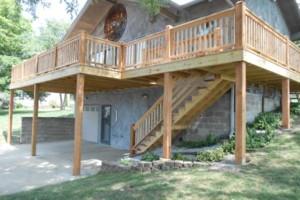 Photo #19: Deck Builder