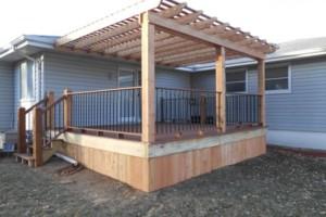 Photo #15: Deck Builder