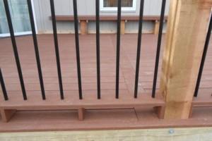 Photo #12: Deck Builder