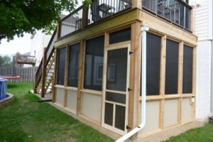 Photo #11: Deck Builder